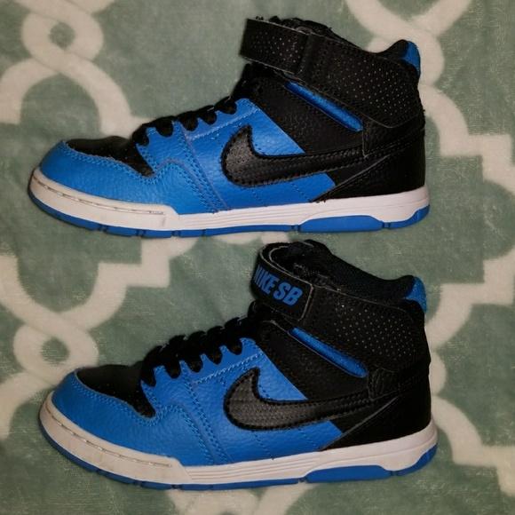 Nike Shoes | Nike Sb Kids Mogan Mid 2